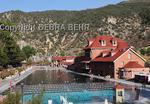 Glenwood Hot Springs Pool in Glenwood Springs, Colorado