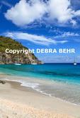 Shell Beach on St. Barts