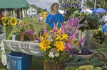 Farmer's Market on Craftsbury Common