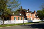 George Rapp House, Old Economy Village