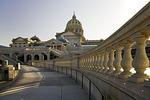 Pennsylvania State Capital Building
