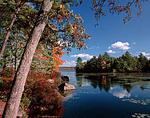 Pecks Pond