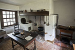 Ephrata Cloister Kitchen