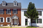 Historic Brick Homes