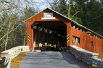 Rice's Covered Bridge