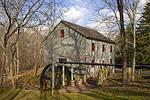 Shoaff's Mill c.1849