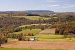 Endless Muntain Farmland