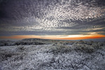 Moosic Mountain Ice Storm
