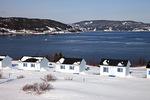 Baie Sainte Catherine