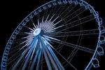 The Sky Wheel Ferris Wheel