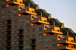 Condominiums at Penn's Landing