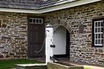 Historic 18th Century Water Pump