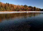 Lower Lake After Freeze