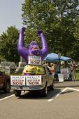 Demonstration For Health Care Reform