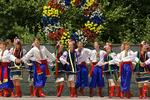 Ukrainian Folk Dancers