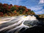 Warnertown Falls