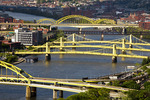 Allegheny River Bridges