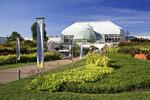 Phipps Conservancy & Botanical gardens