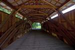 Henninger Farm Covered Bridge