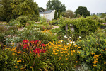 Rodale Demonstration Garden