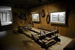 Horse Barn Exhibit