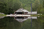 Historic Sawmill and Mill Pond