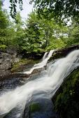 Choke Creek Waterfalls