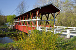 Colvin Covered Bridge, Schellsburg, PA