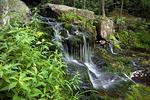 Cider Run Waterfalls