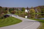 Shawnee Lake and Lodge