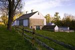 Knox's Quarter's Barn
