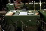 Independence Hall Desk