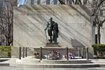 Revelatory War Tomb of the Unknown Solider
