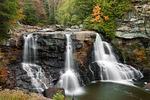 Backwater Falls