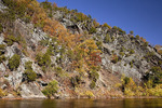 Shale Barrens on the Raystown Branch Juniata River