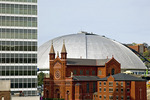 Epiphany Church &amp; Mellon Arena