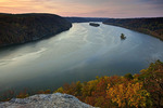Susquehanna River from Pinnacle Rock