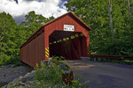 Sonestown/Davidson Covered Bridge