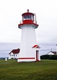Cap-d-Espoir Lighthouse
