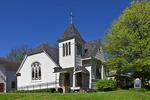 Christ's Church Lutheran Church