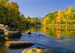 East Branch Ausable River
