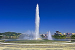 The Fountain at Point State Park