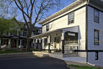 Gillingham Store - Historic Fallsington Office Museum
