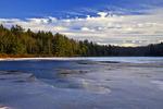 Lower Lake in Winter