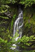 Bridel Veil Falls