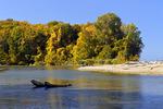 Mouth of Elk Creek at Lake Erie