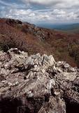 Stony Man Mountain Summit