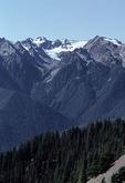 Bailey Mountain Range
