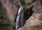 Lava Creek Falls