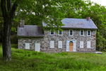 Historic circa 1812 Richard Layton House